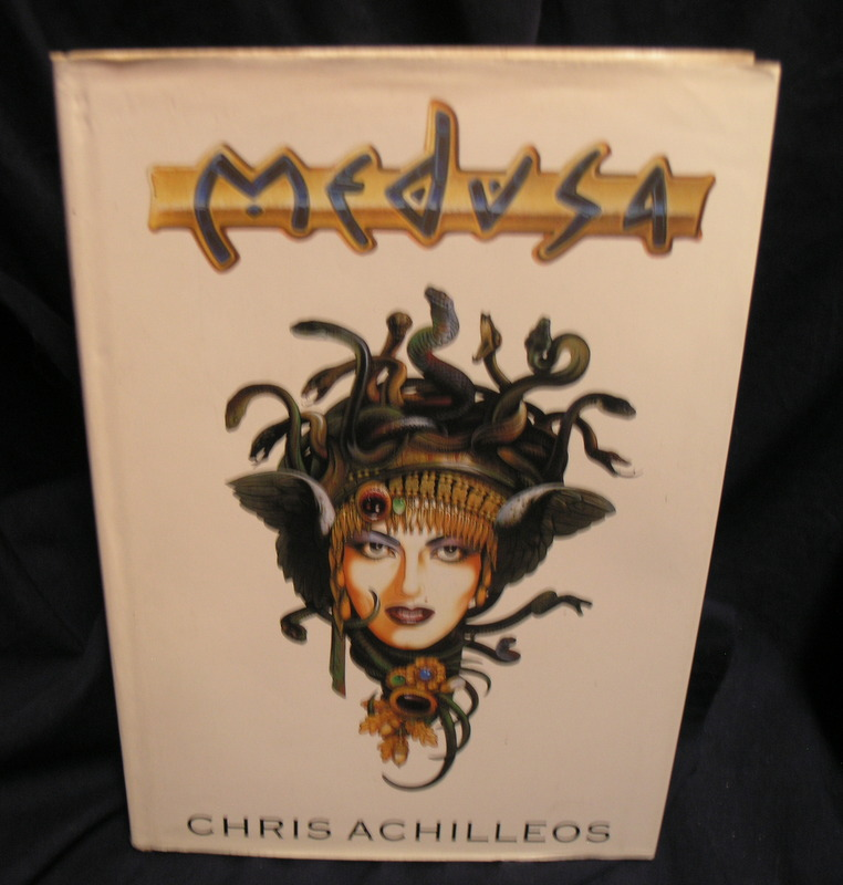 Image for Medusa.