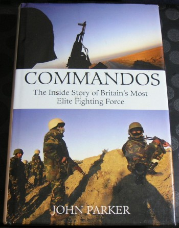 Image for Commandos : The Inside Story of Britain's Most Elite Fighting Force