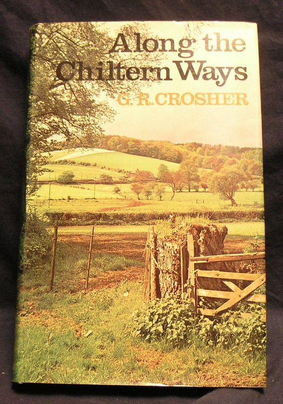 Image for Along the Chiltern Ways.