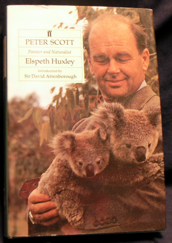 Image for Peter Scott: Painter and Naturalist