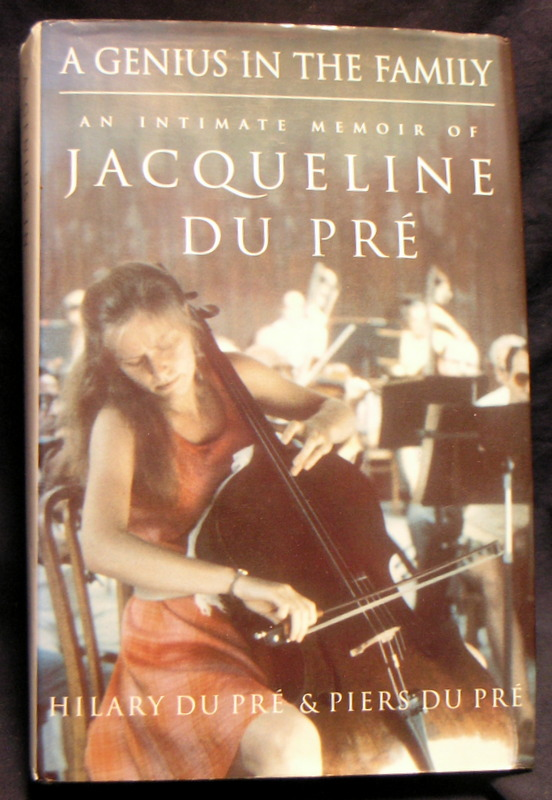 Image for Genius in the Family : An Intimate Memoir of Jacqueline Du Pre.