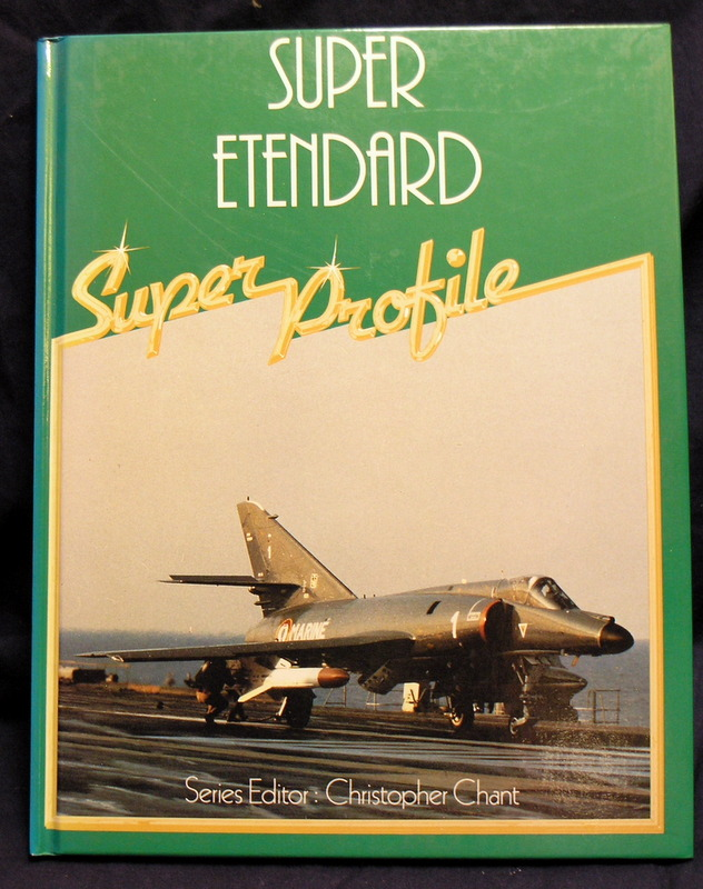 Image for Super Etendard Super Profile
