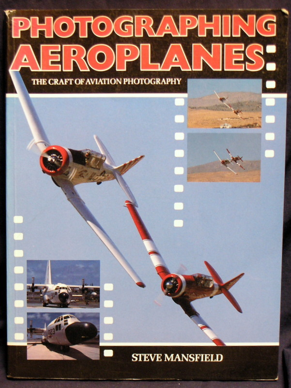 Image for Photographing Aeroplanes : The craft of aviation photography