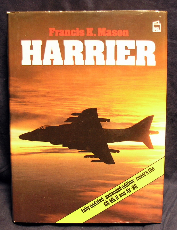 Image for Harrier