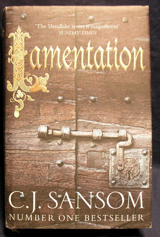 Image for Lamentation (The Shardlake Series)