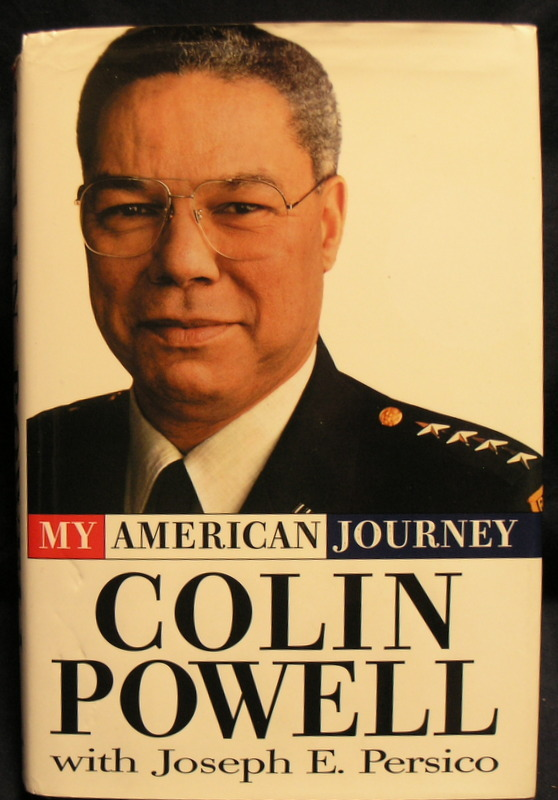 Image for Colin Powell :My American Journey: An Autobiography