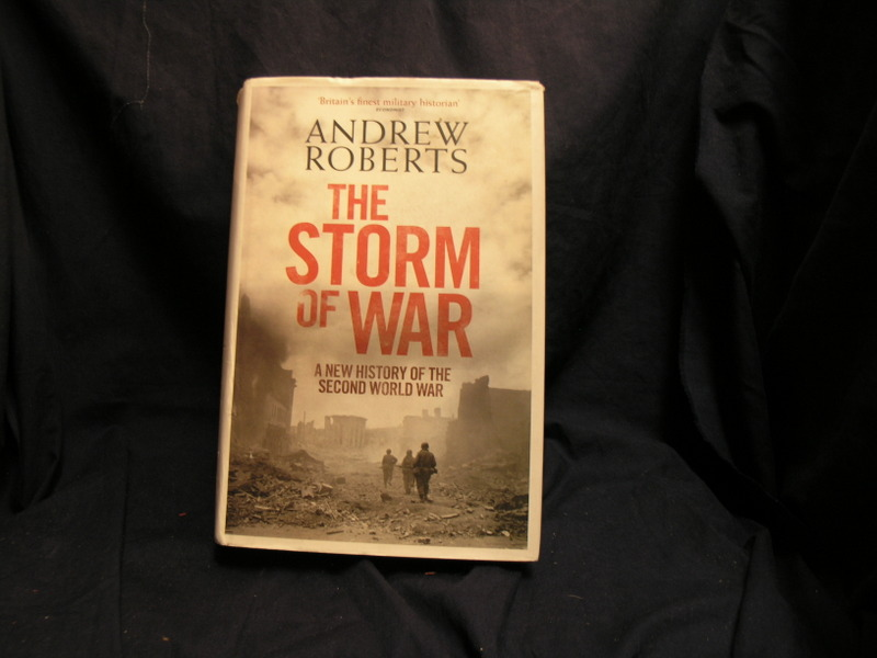 Image for The Storm of War: A New History of the Second World War