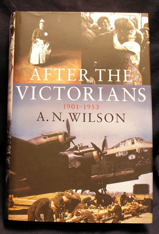 Image for After the Victorians