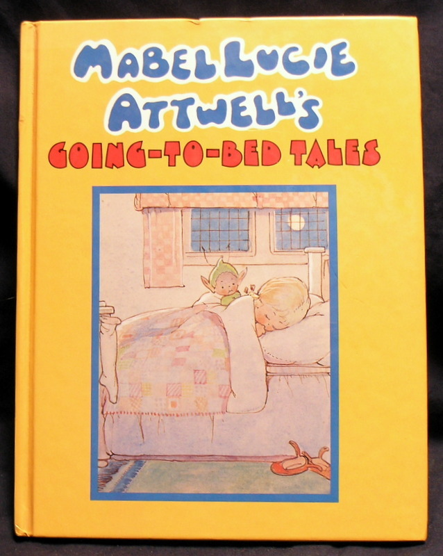 Image for Mabel Lucie Atwell's  Going -To-Bed Tales