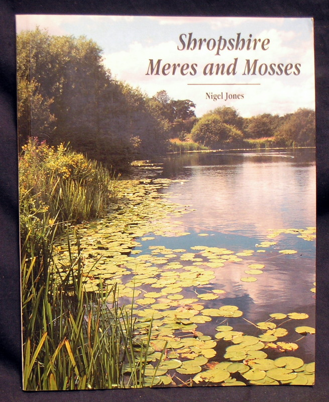Image for Shropshire Meres and Mosses.