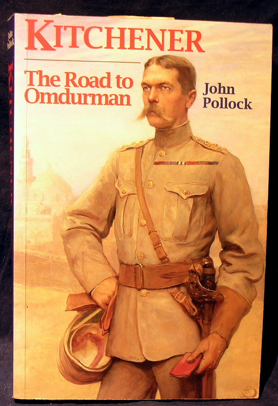 Image for Kitchener: The Road to Omdurman (History and Politics)