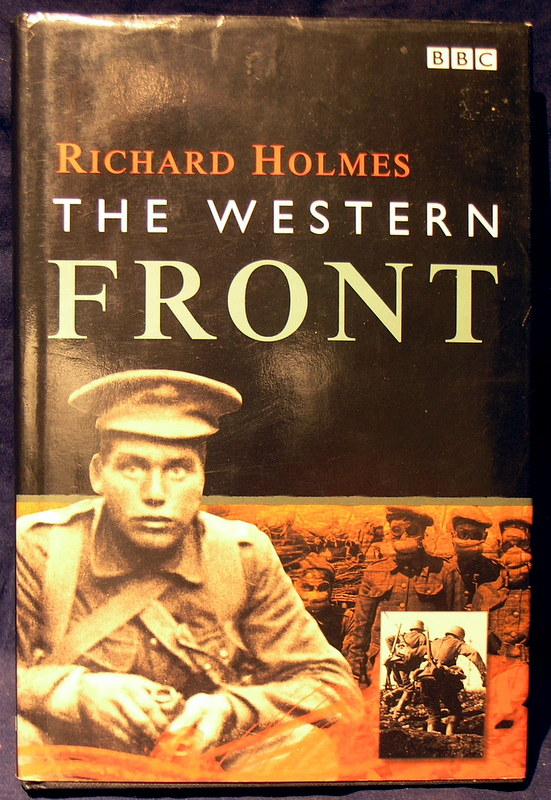 Image for The Western Front.