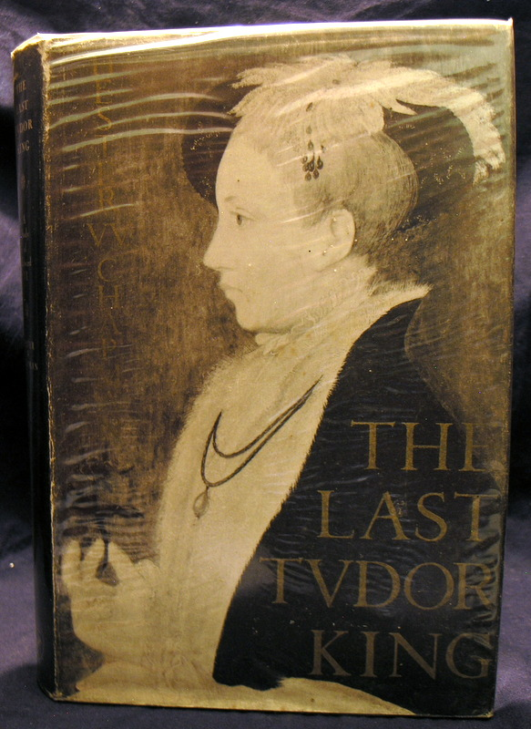 Image for The Last Tudor King ; A Study of Edward VI.