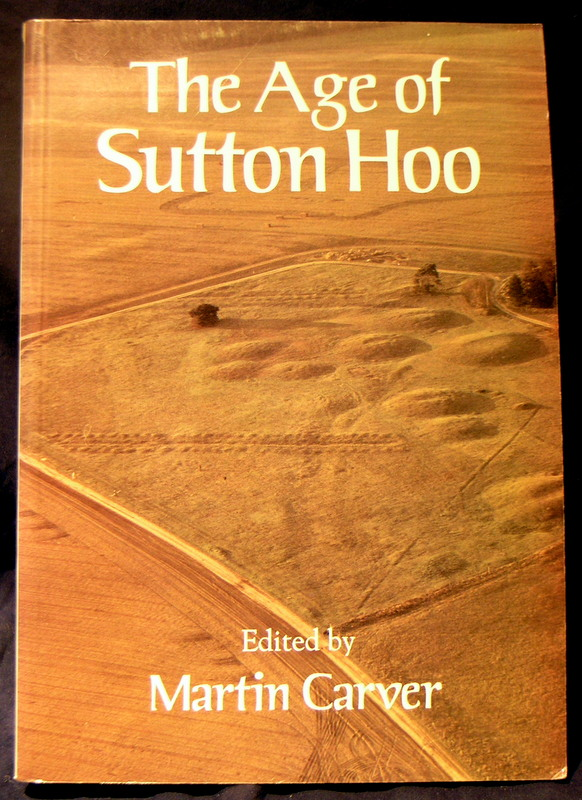 Image for The Age of Sutton Hoo