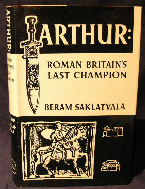 Image for Arthur: Roman Britains Last Champion
