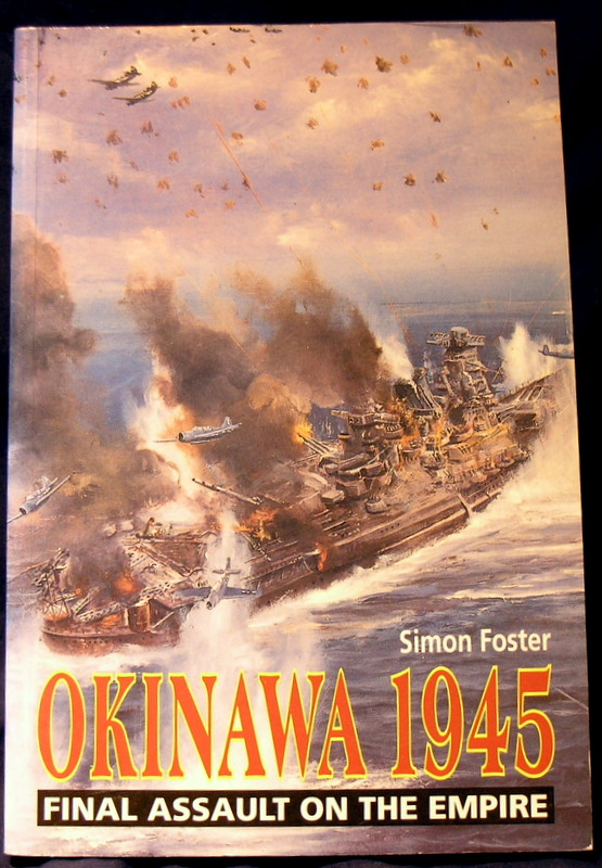 Image for Okinawa 1945: Final Assault on the Empire