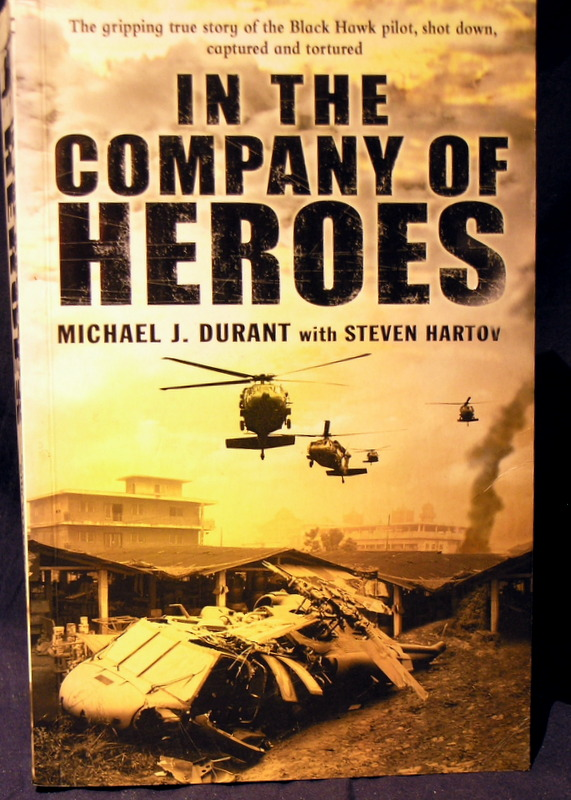 Image for In the Company of Heroes