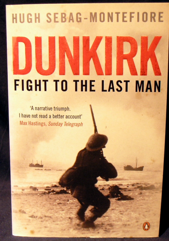 Image for Dunkirk: Fight To The Last Man