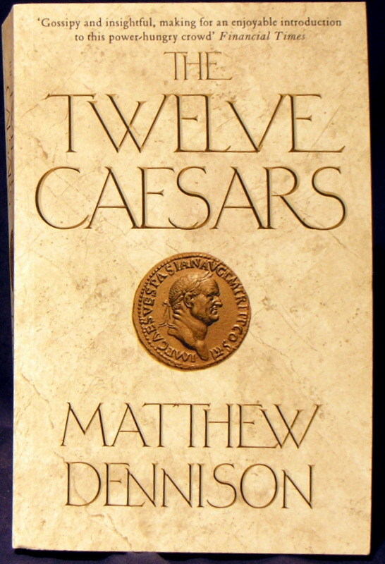 Image for The Twelve Caesars