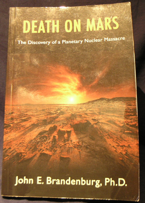Image for Death on Mars: The Discovery of a Planetary Nuclear Massacre