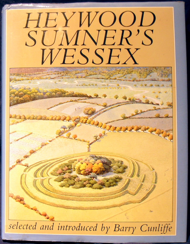 Image for Heywood Sumner's Wessex