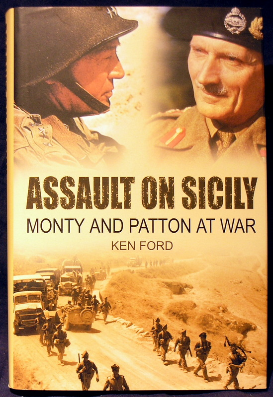 Image for Assault on Sicily: Monty and Patton at War
