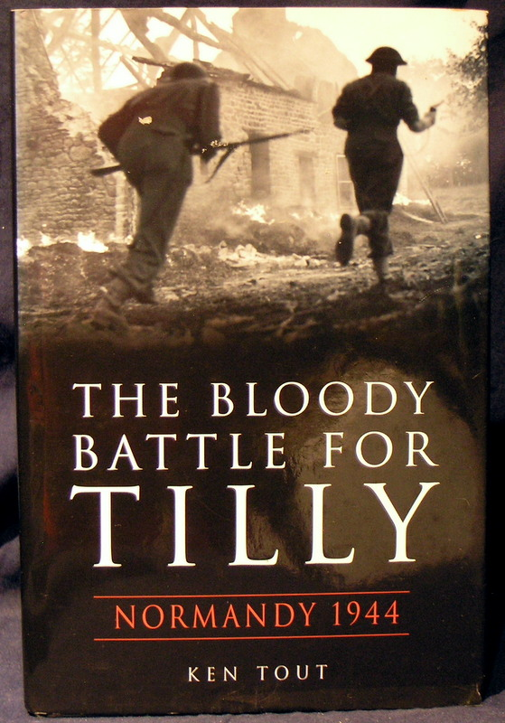 Image for The Bloody Battle for Tilly