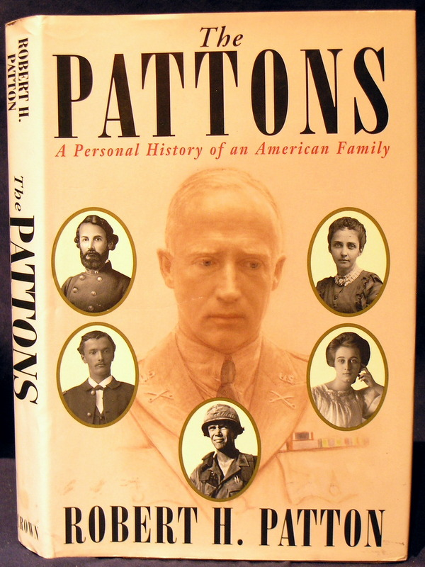 Image for The Pattons: A Personal History of an American Family