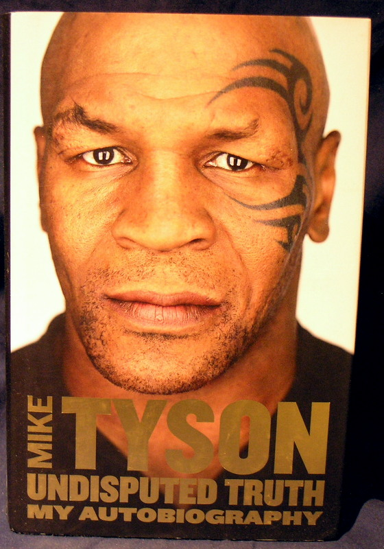 Image for Mike Tyson : Undisputed Truth My Autobiography