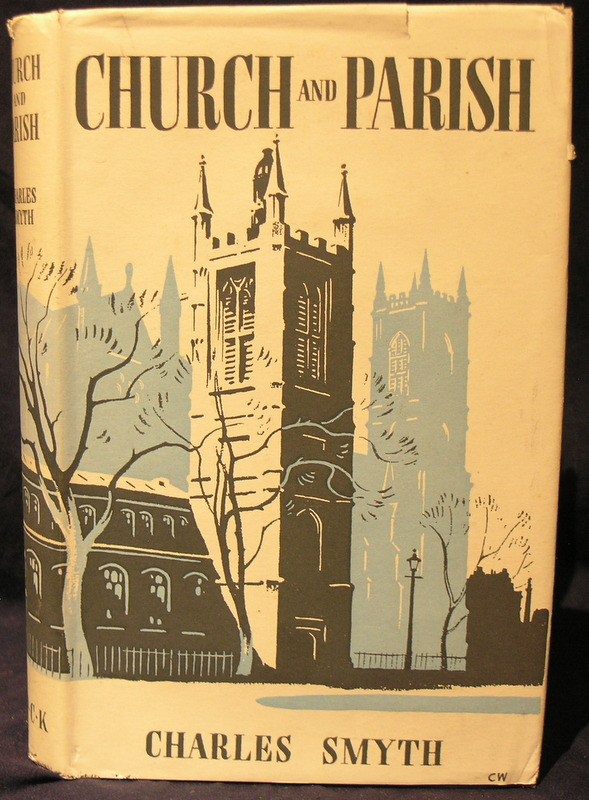 Image for Church and Parish: Studies in Church Problems, illustrated from the Parochial History of St Margaret's Westminster.