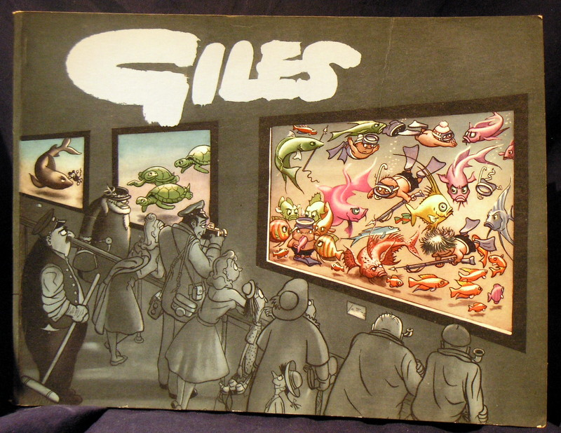 Image for Giles : Twelth Series.