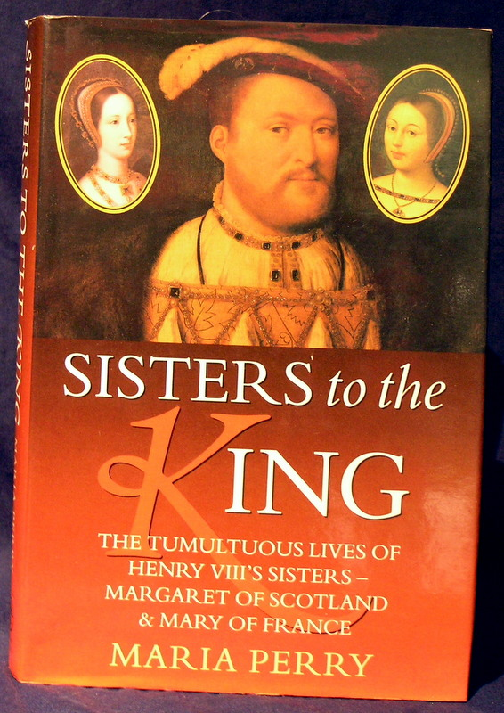 Image for Sisters to the King