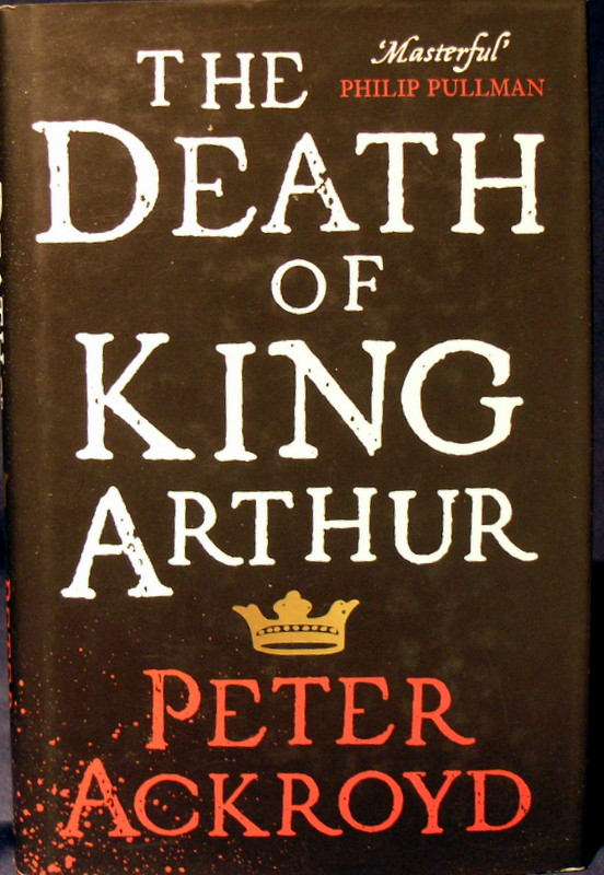 Image for The Death of King Arthur: The Immortal Legend (Penguin Hardback Classics)