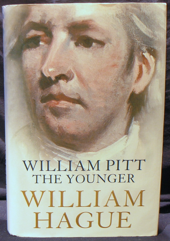 Image for William Pitt the Younger: A Biography.