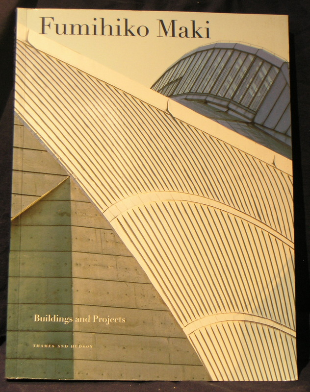 Image for Fumihiko Maki Buildings and Projects