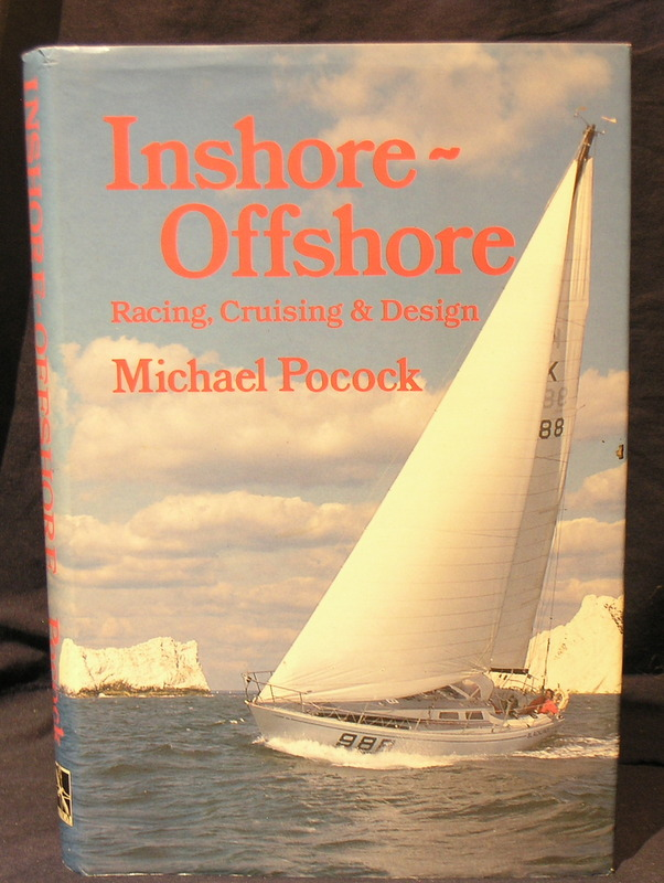 Image for Inshore-Offshore: Racing, Cruising and Design