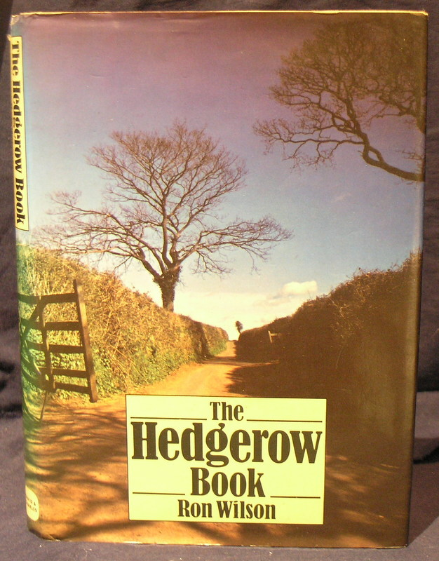 Image for Hedgerow Book