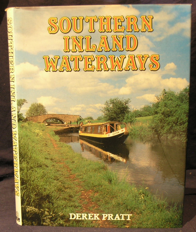 Image for Southern Inland Waterways