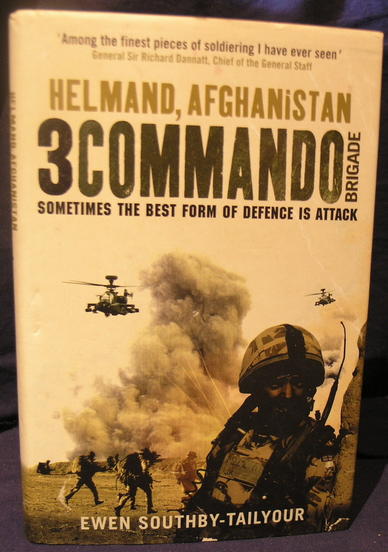 Image for 3 Commando Brigade