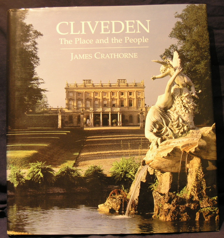 Image for Cliveden: The Place and the People