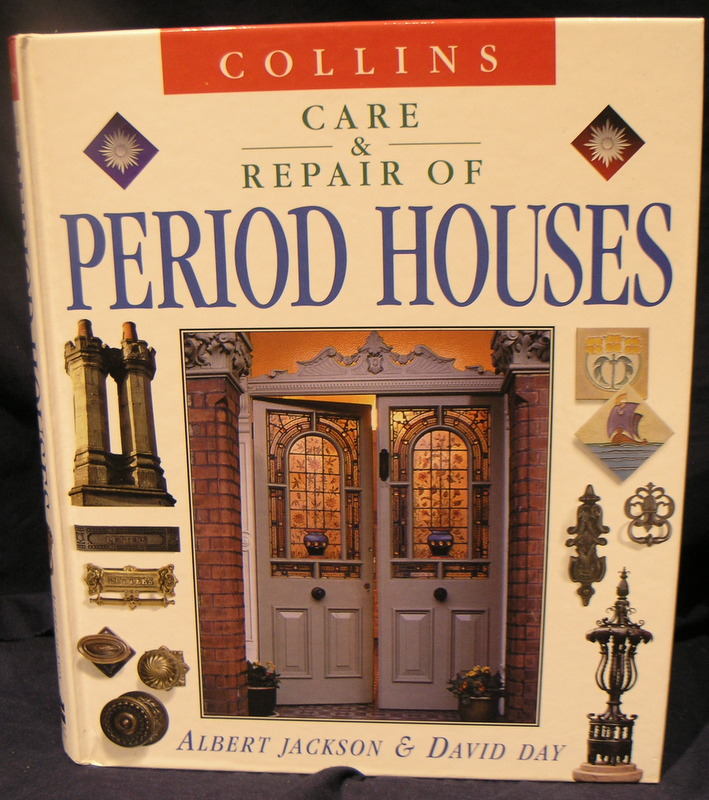 Image for Collins Care and Repair of Period Houses