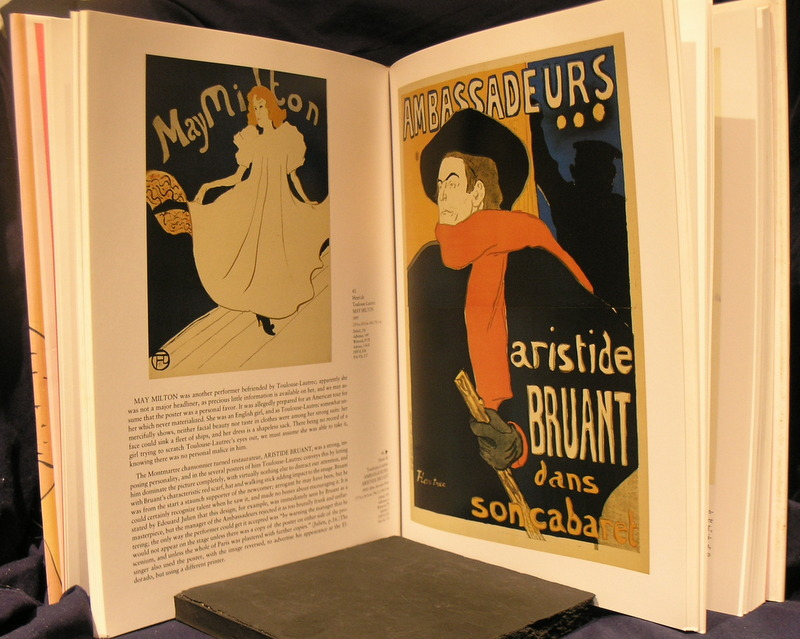 Image for Posters of The Belle Epoque ; The Wine Spectator Collection