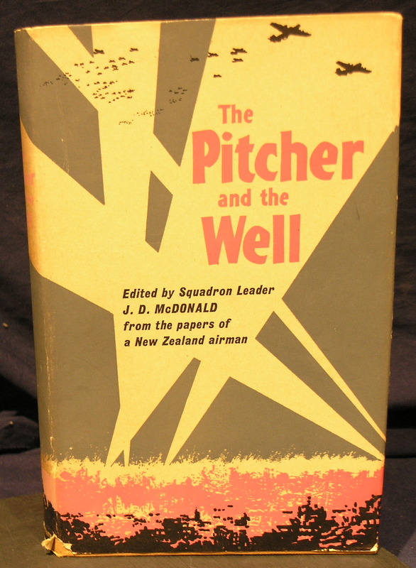 Image for The Pitcher and the Well