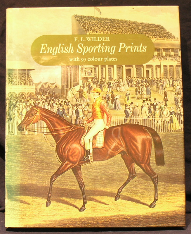 Image for English Sporting Prints