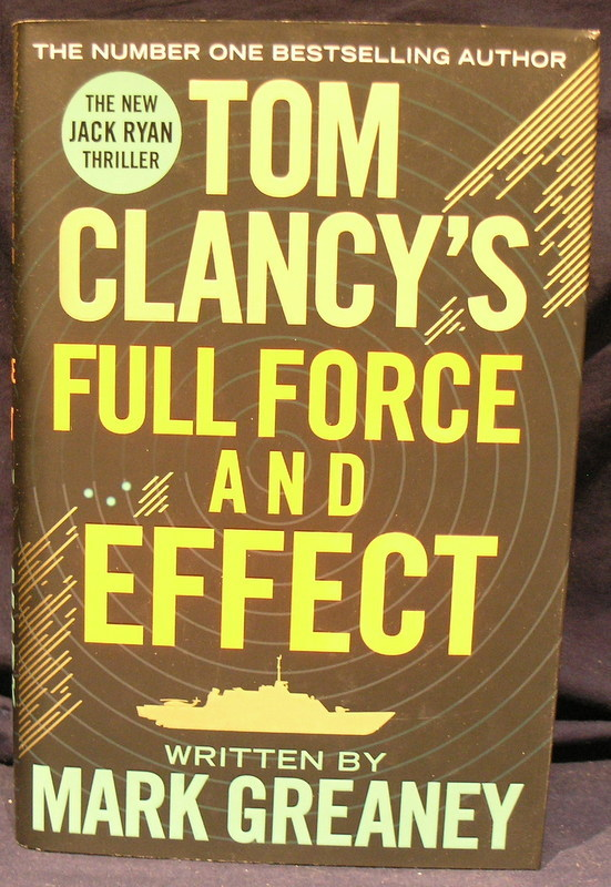 Image for Tom Clancy's Full Force and Effect