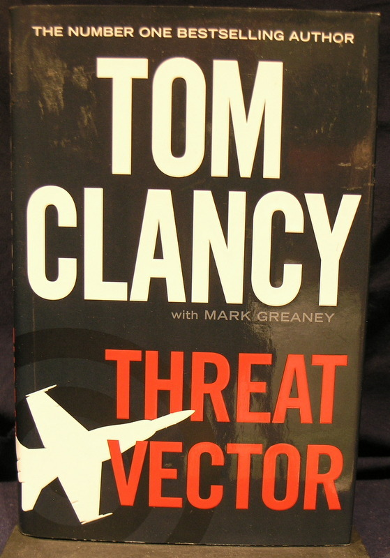 Image for Threat Vector