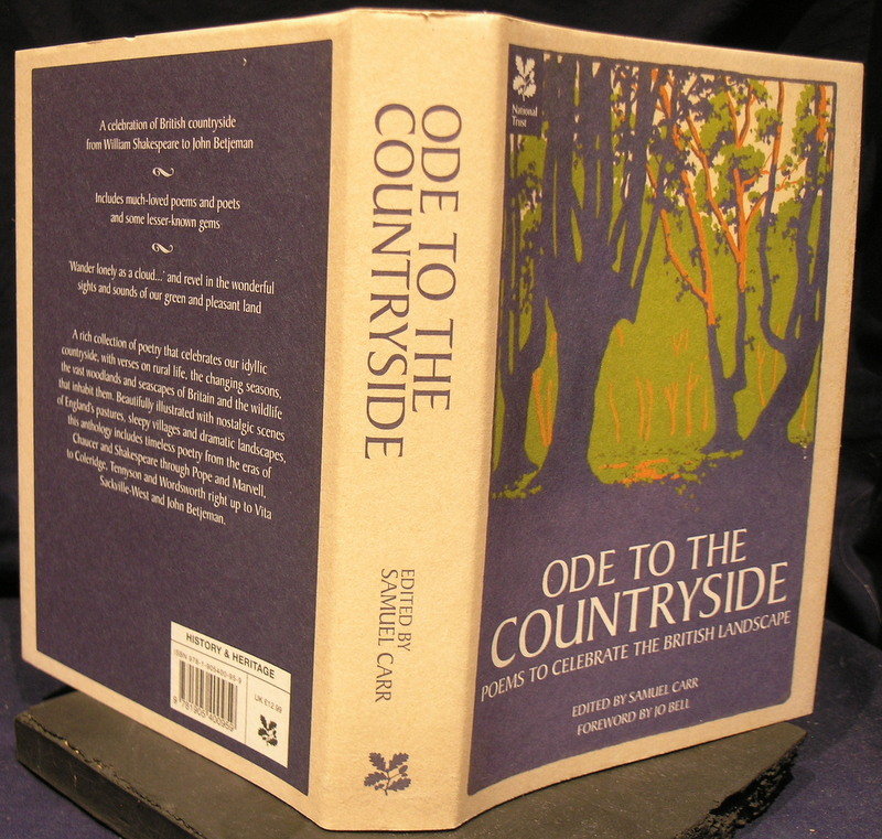 Image for Ode to the Countryside: Poems to Celebrate the British Landscape