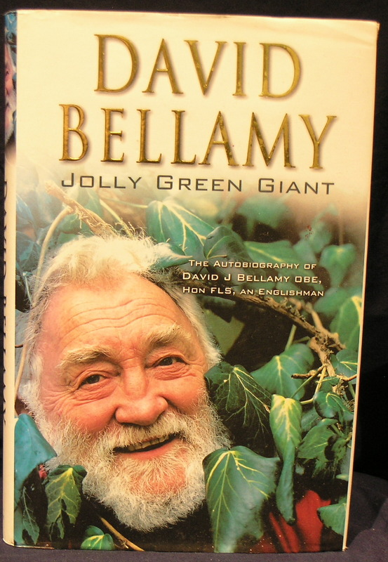 Image for Jolly Green Giant
