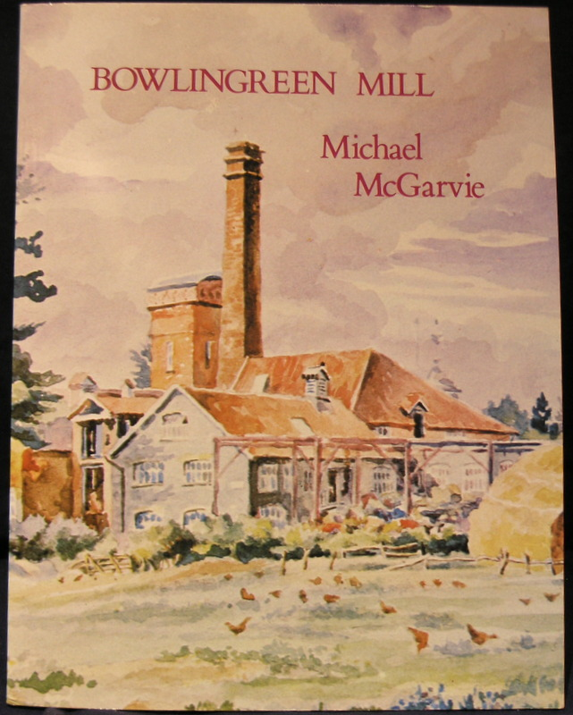 Bowlingreen Mill