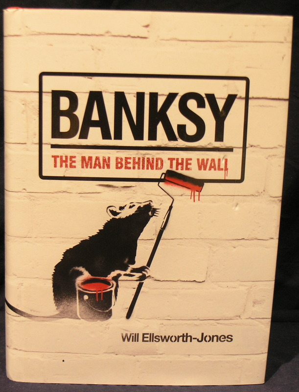Image for Banksy